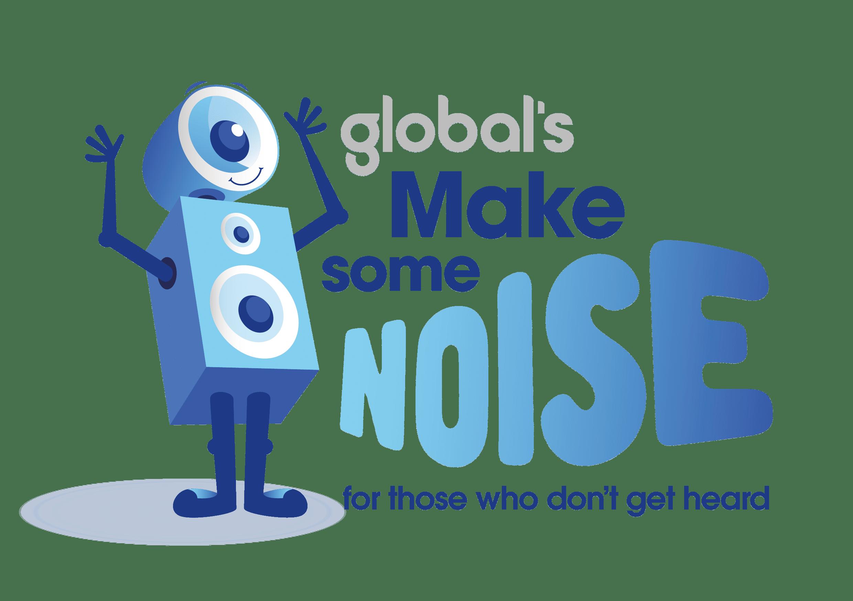 Globals-Make-Some-Noise-Emergency-Appeal-Logo