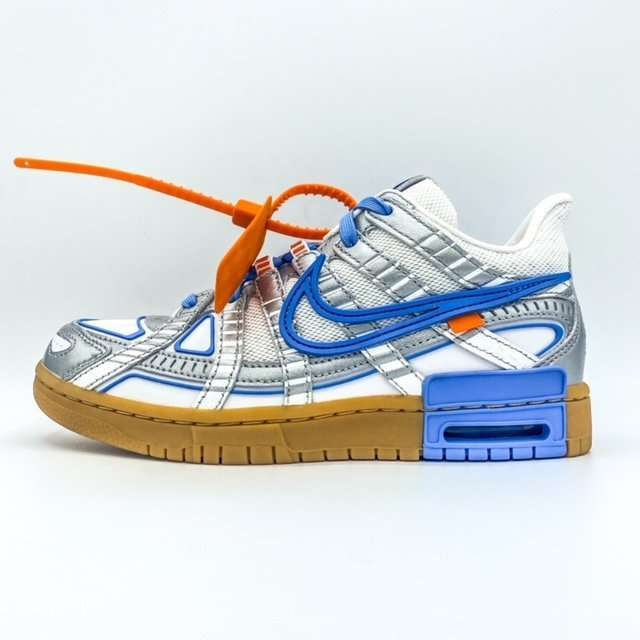 Off-White-x-Nike-Rubber-Dunk-UNC-Side-View